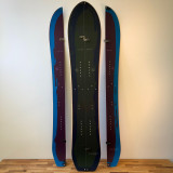 US Covert Splitboard