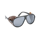 Airblaster Polarised Glacier Glasses - Black