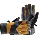 Rad Gloves The Synergy Glove Dark Sand