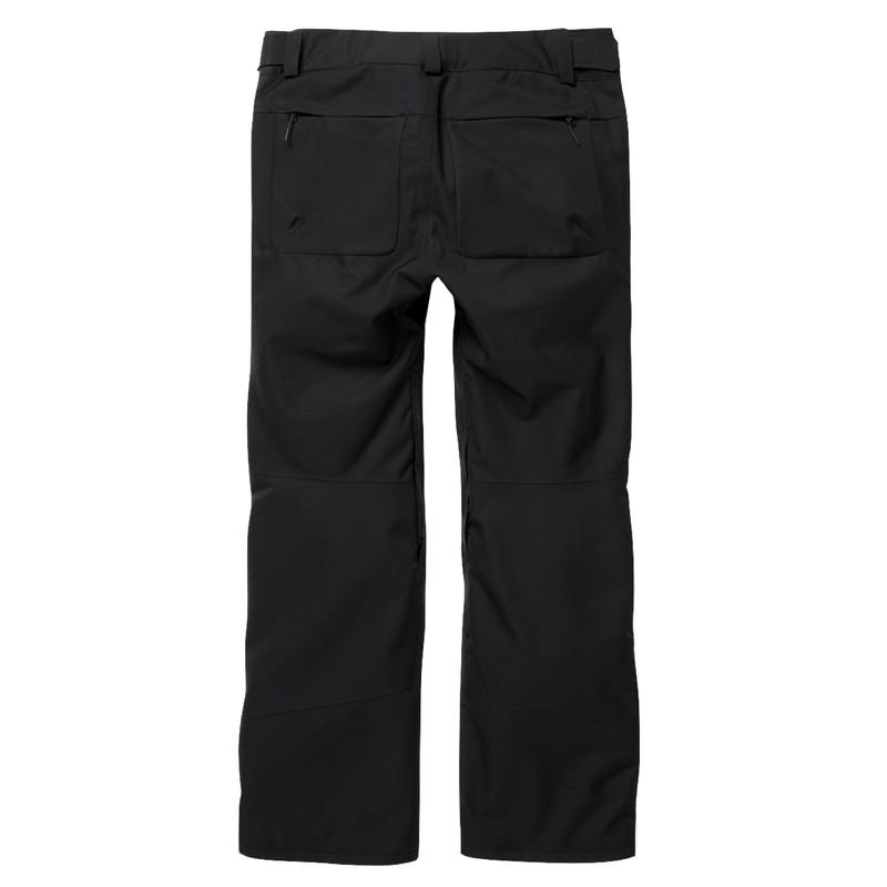Holden Standard Pants Black