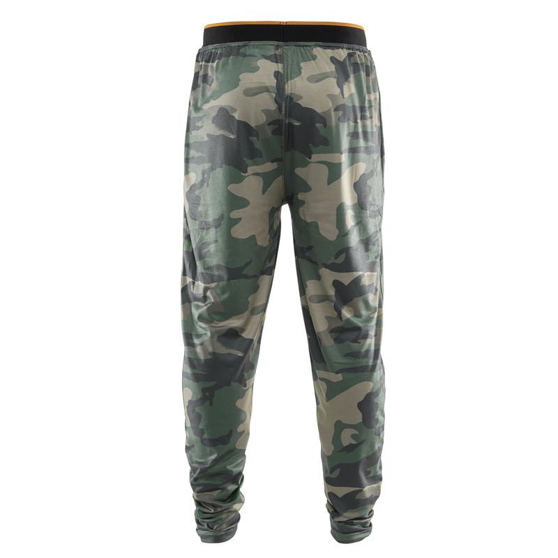 32 Ridelite Thermal Pants Camo