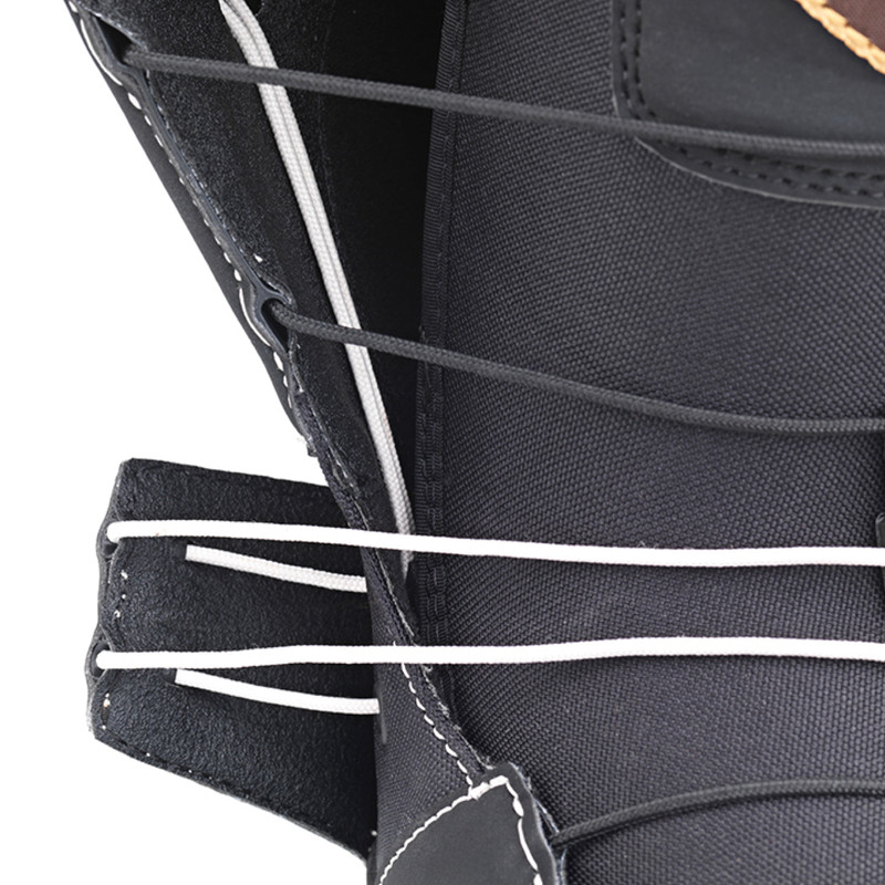 Deeluxe Choice - C3 Lacing System