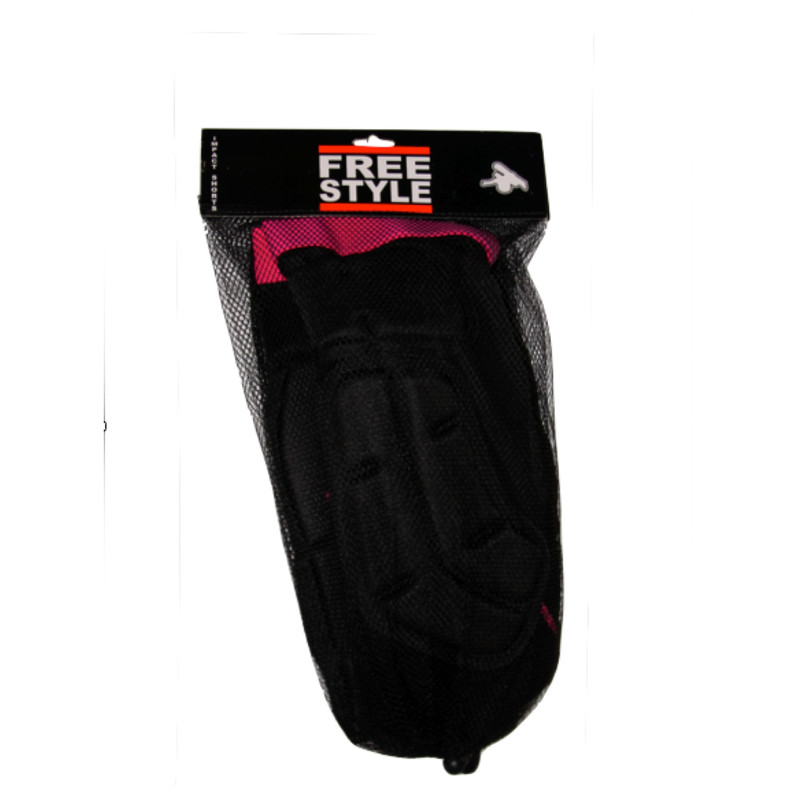 Freestyle Impact Shorts Womens - Pack