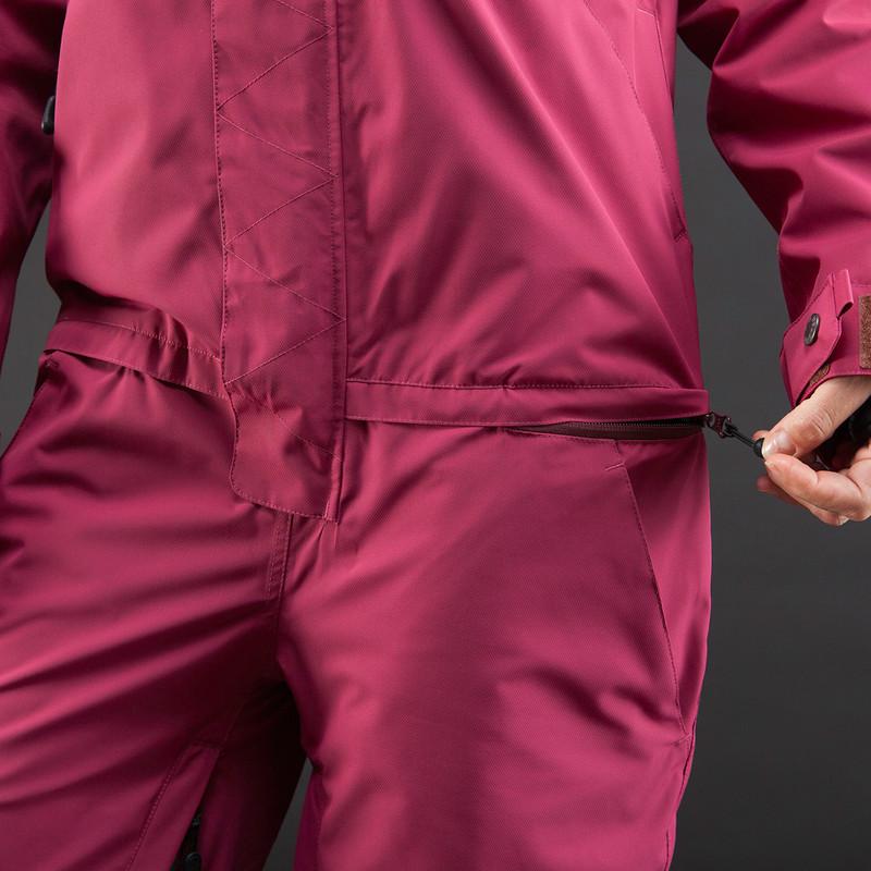 Airblaster Sassy Beast Suit - 350deg waist zip
