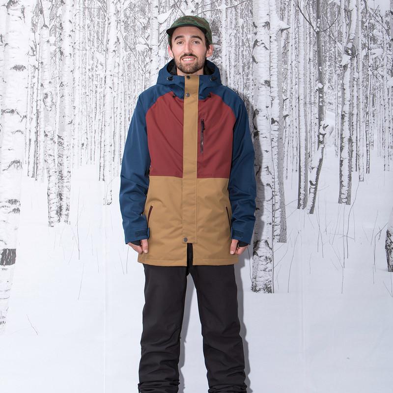 Airblaster Yeti Stretch Jacket - Hey dude!