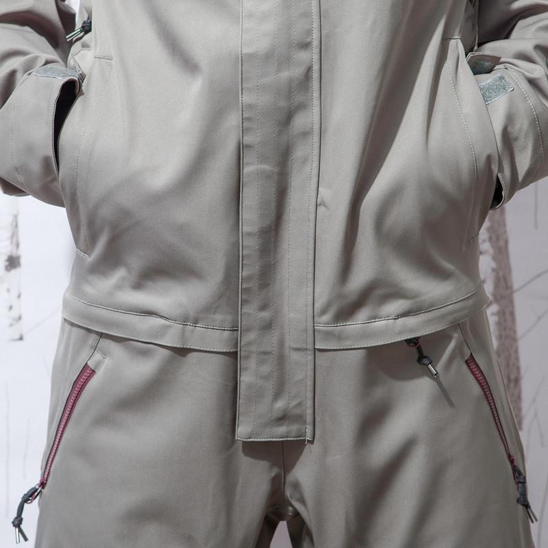 Airblaster Freedom Suit - Handwarmer pockets