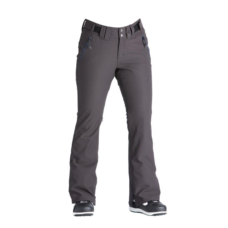 Airblaster Stretch Curve Pant Black