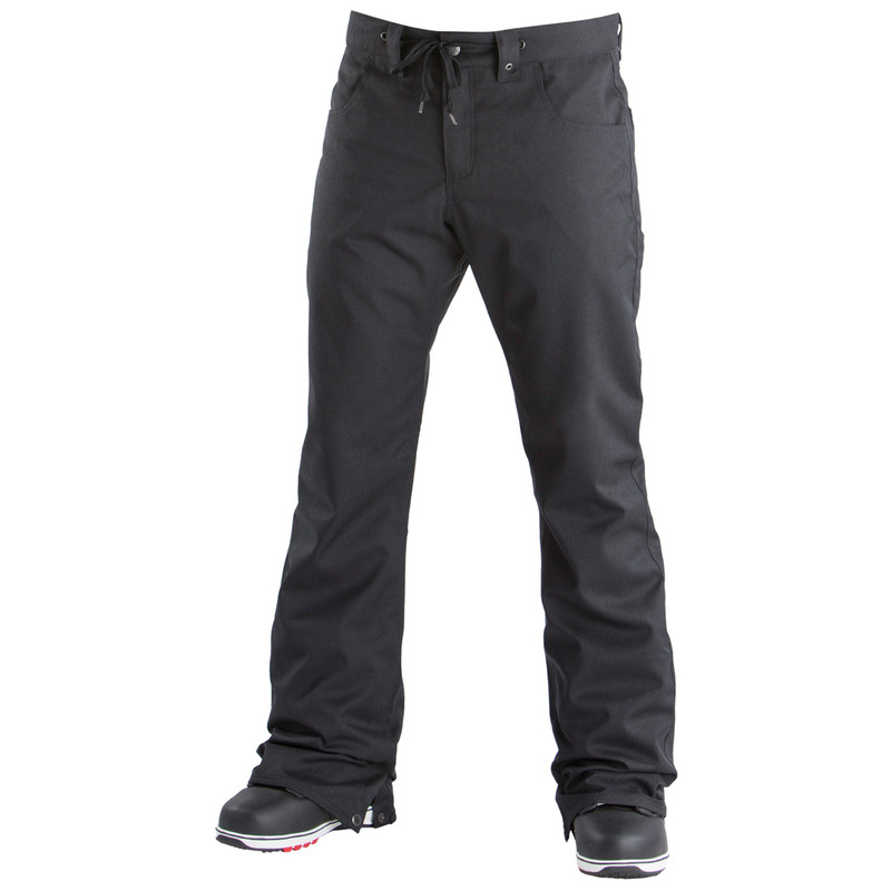Airblaster Pretty Tight Pant Black