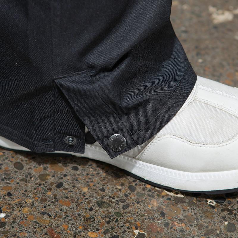 Airblaster Pretty Tight Pant - Adjustable lower leg