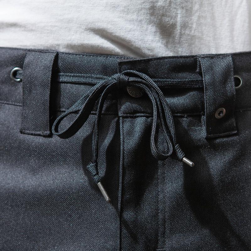 Airblaster Pretty Tight Pant - Waist belt