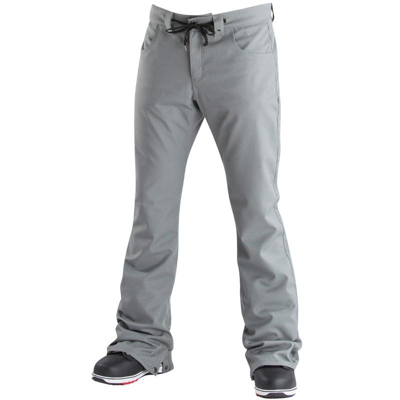 Airblaster Pretty Tight Pant Grey