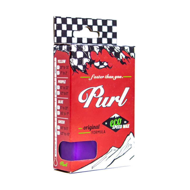 Purl All Temp Wax