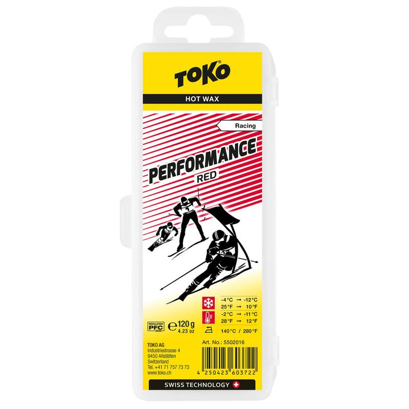Toko Performance Cold Wax