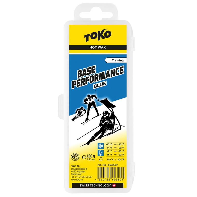 Toko Base Performance Super Cold Wax