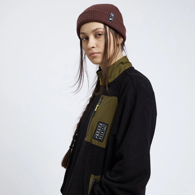 Yuki Sherpa Fleece - Unisex style