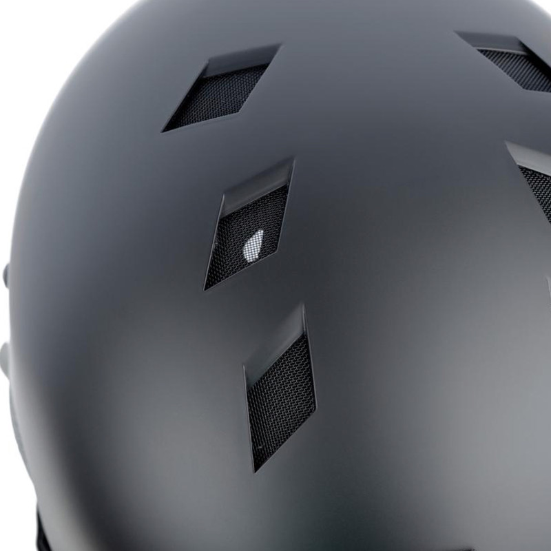 Shred Half Brain Helmet - Venting
