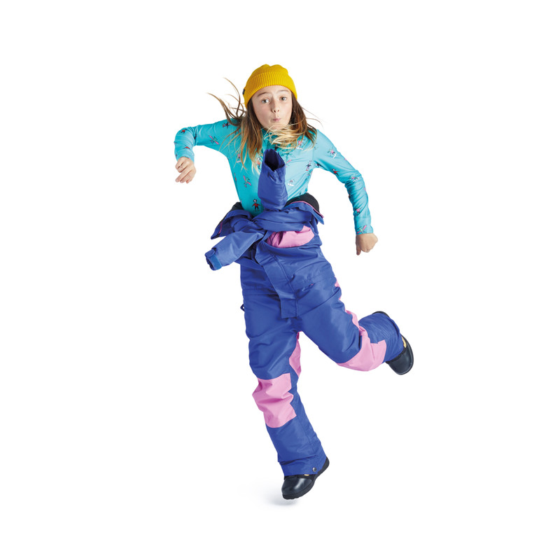 Airblaster Youth Freedom Suit Bubble Gum