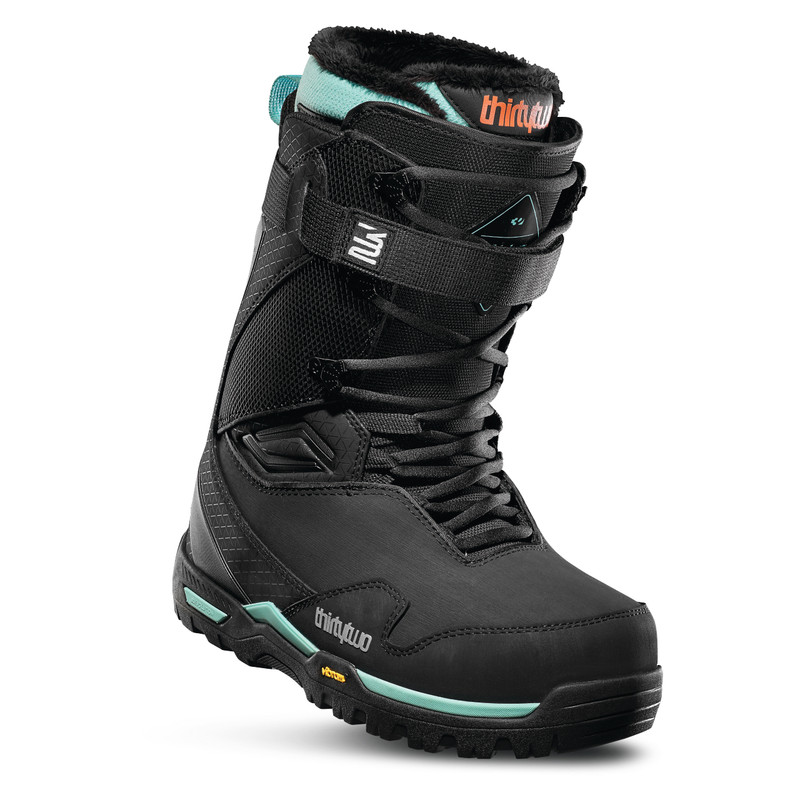 32 TM-2 XLT Black Mint 2020 Snowboard Boots
