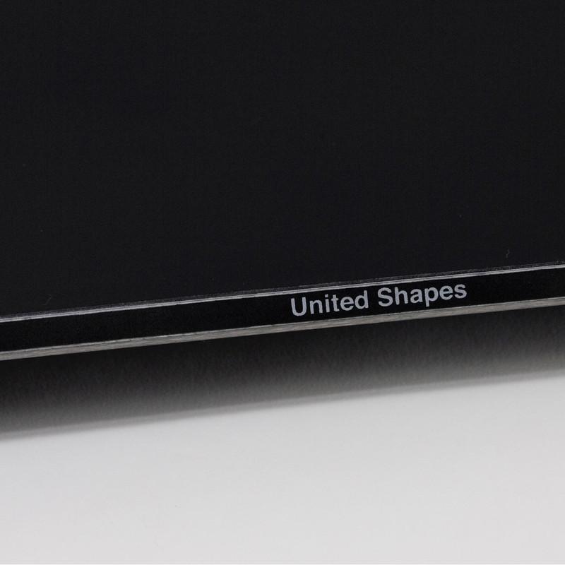 United Shapes 2020 Cadet Snowboard