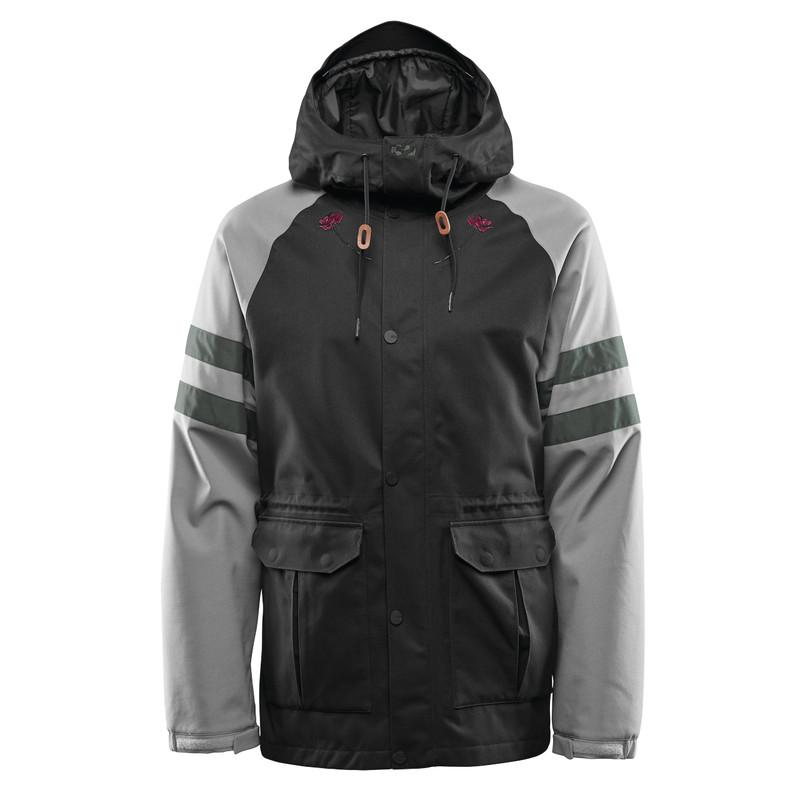 32 Desiree Jacket Black