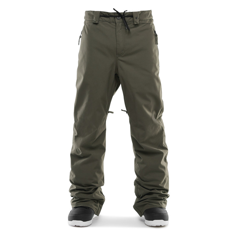 32 Wooderson Pant Army