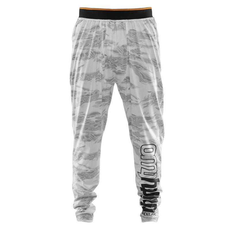 32 Ridelite Thermal Pants White/Camo