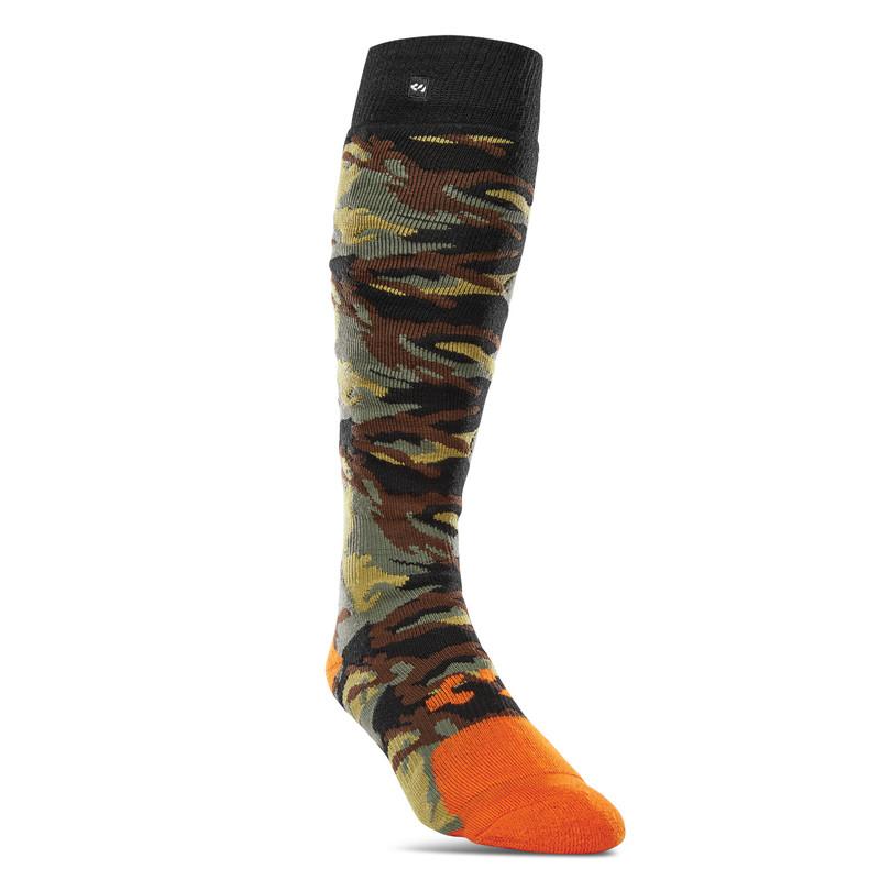 32 Grifter Sock Camo