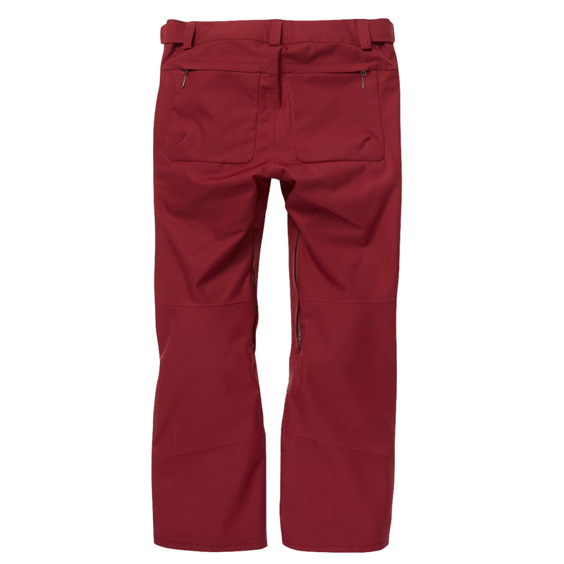 Holden Standard Pants Malbec