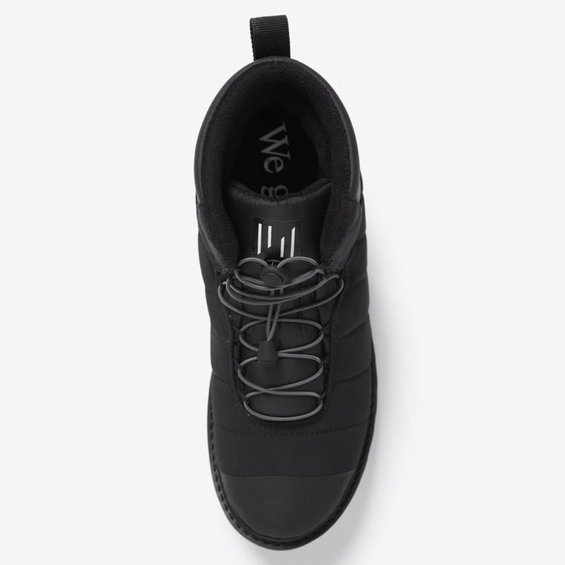 Holden Apres Boots Black