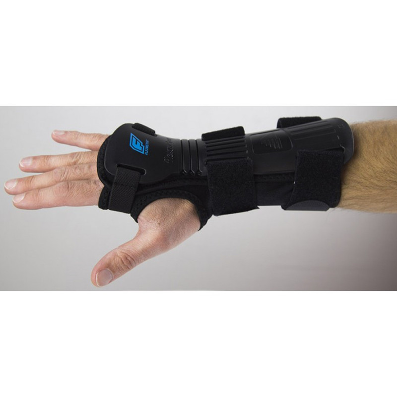 Demon Flexmeter Wrist Guards