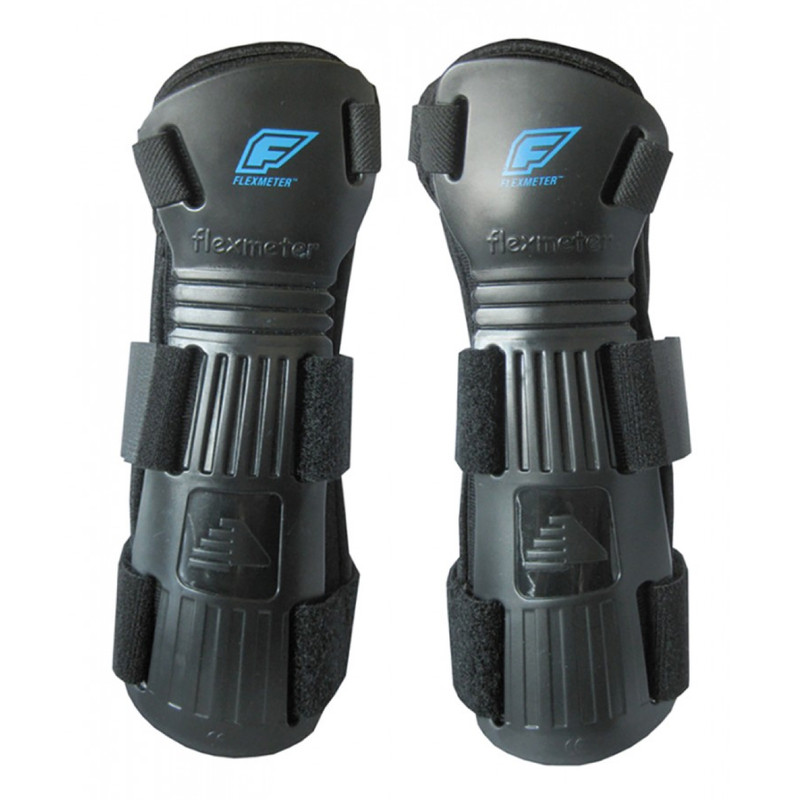 Flexmeter Wrist Guards - Left and Right