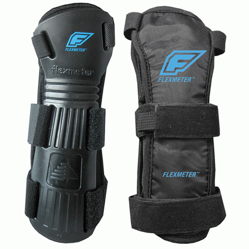 Flexmeter Wrist Guards