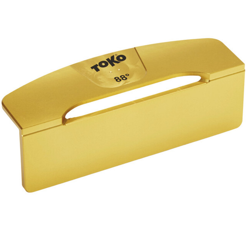 Toko Side Edge File Guide Pro 88°