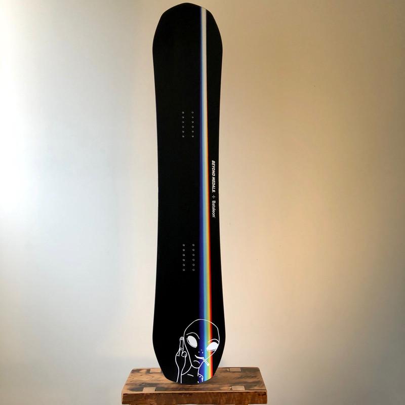 Bataleon Goliath BYNDXMDLS Snowboard