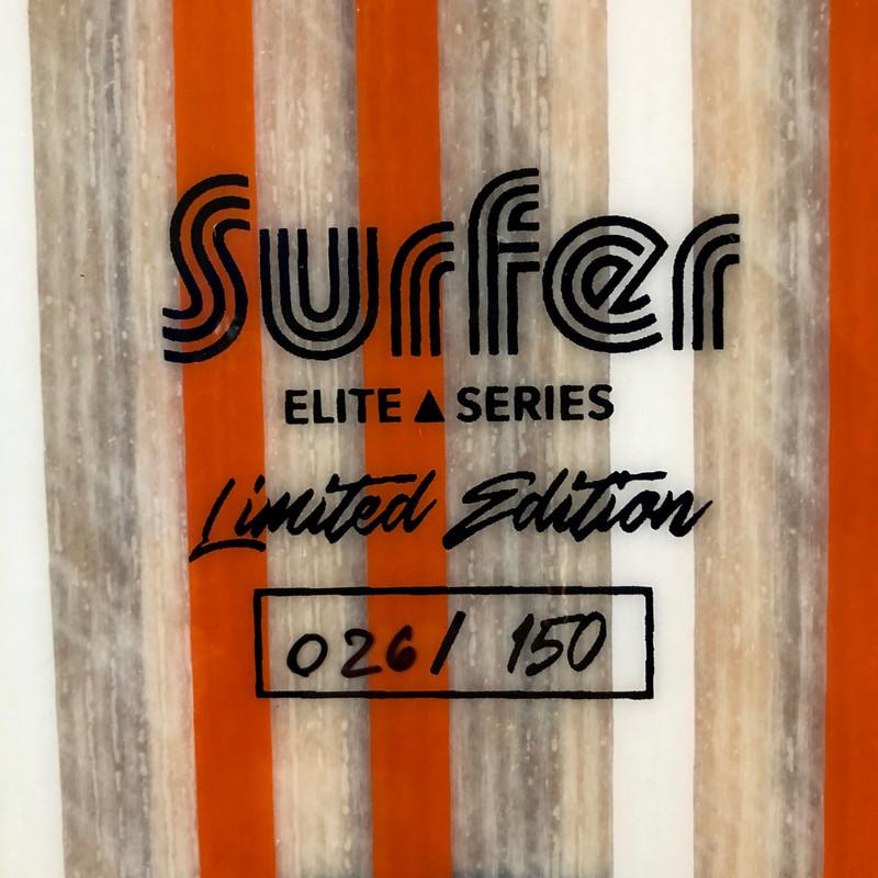 Bataleon Surfer LTD - 150 made worldwide