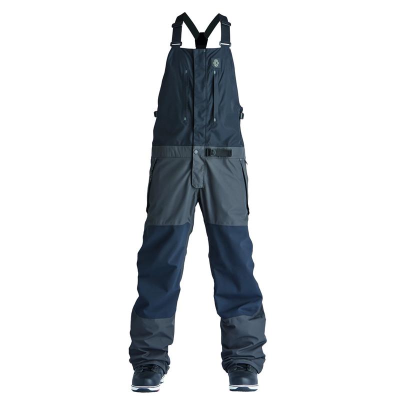 Airblaster Beast Bib Pants - Black