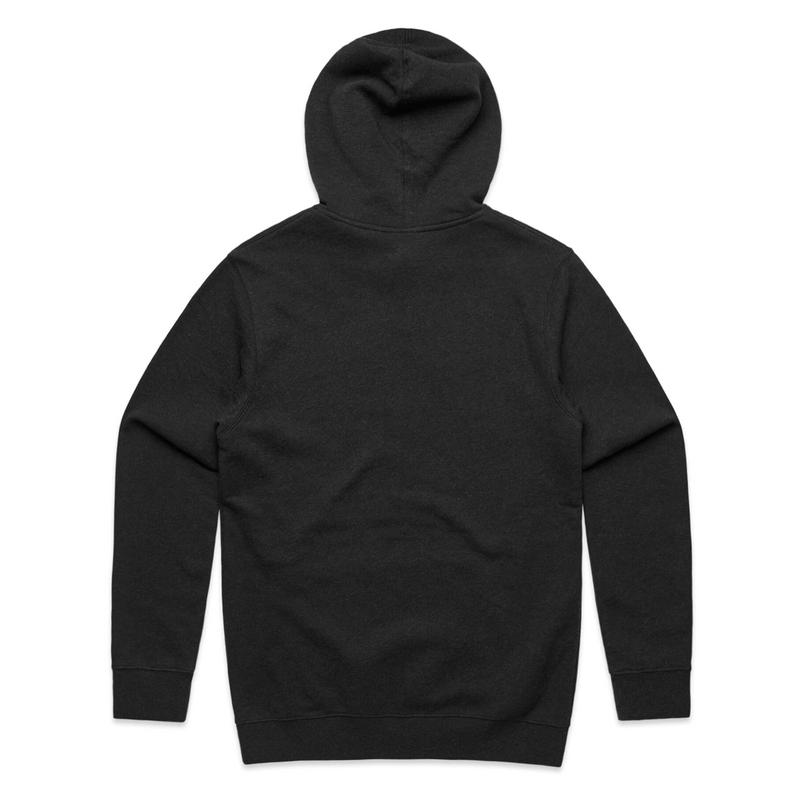 TMG Quiver Hood - Back