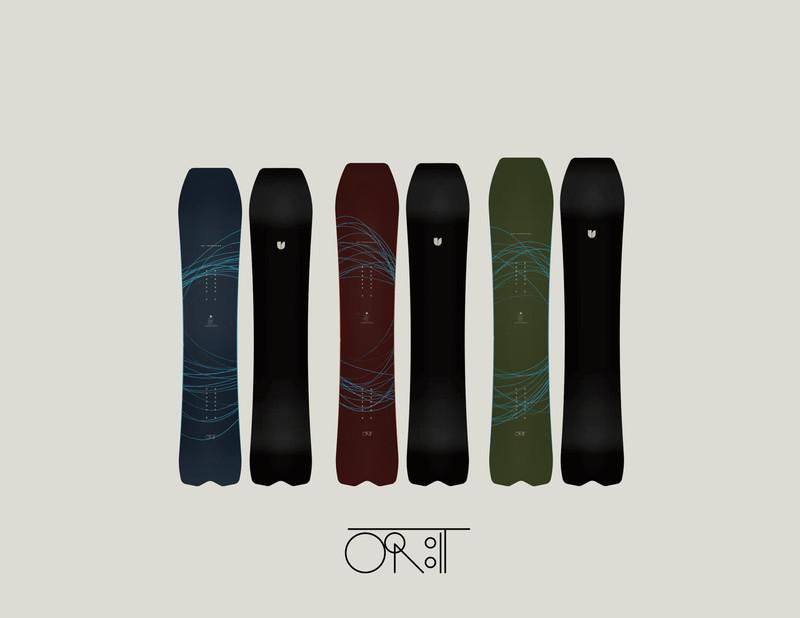 US Orbit Series - Sizes available