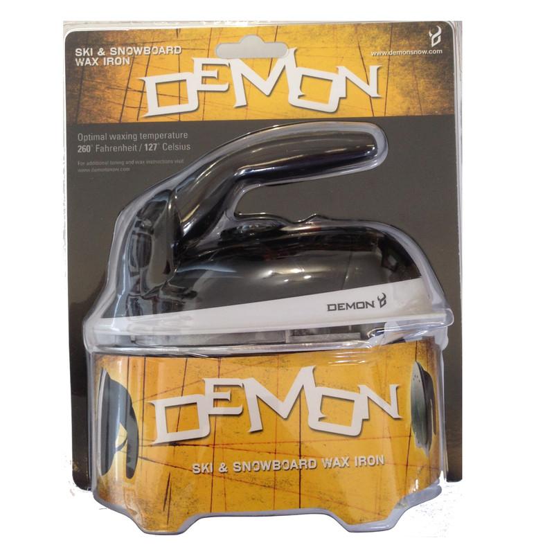 Demon Season Pass Waxing Kit - Mini Waxing Iron