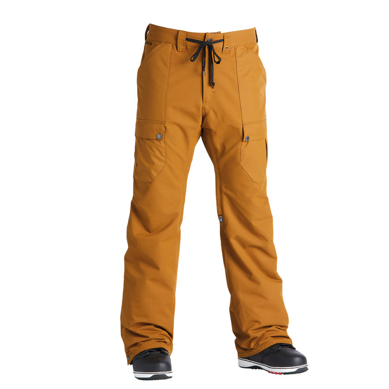 Airblaster Freedom Cargo Pants Grizzly