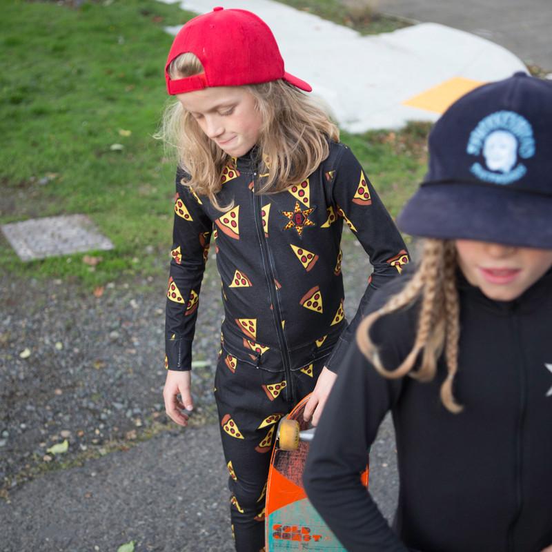 Airblaster Youth Ninja Suit Pizza