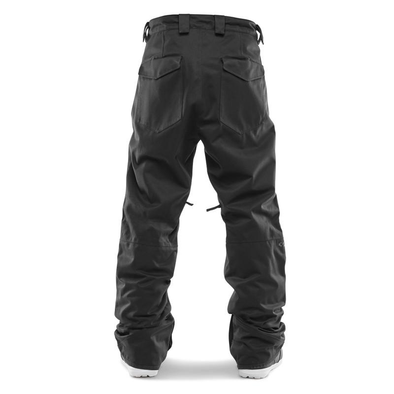 32 Wooderson Pant Black