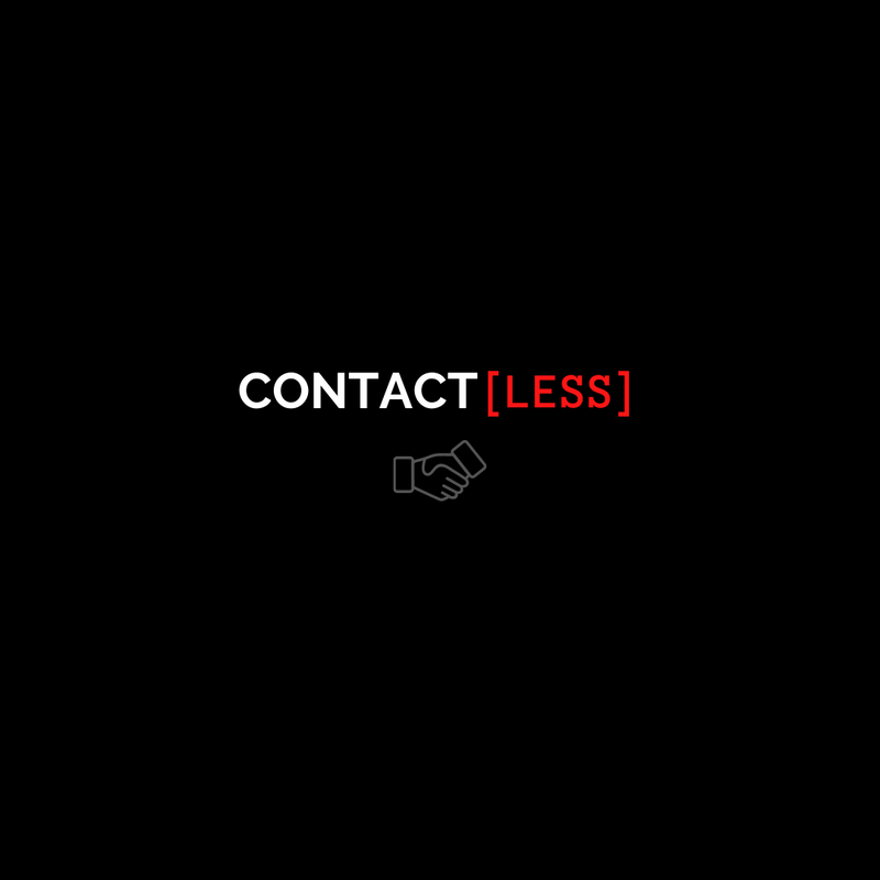 Contact[LESS] SALE