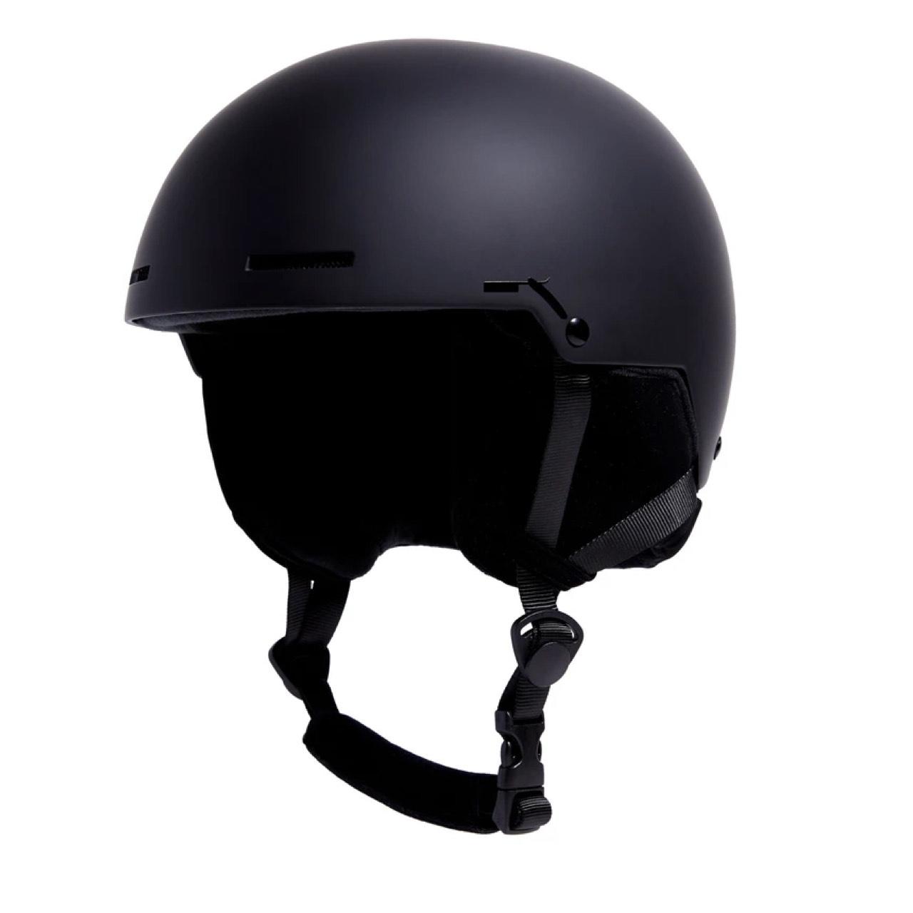 Pro Snowboard Helmet Unisex