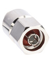 Bolton Crimp Connector N-Male for Bolton 600 or LMR600® top