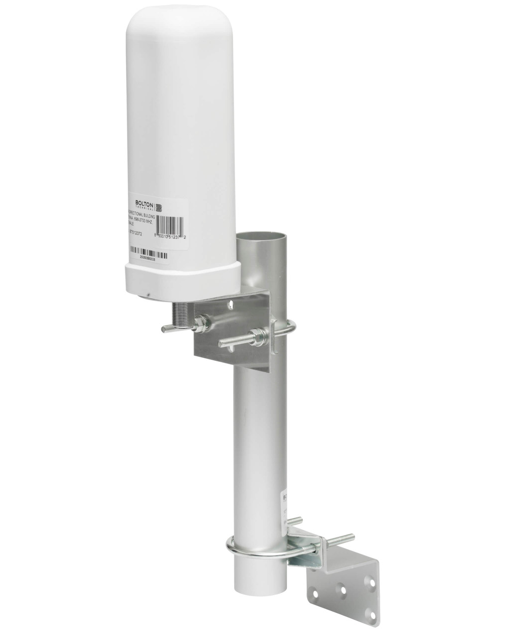 The All 'Rounder Omni Antenna 140 PIM on pole mounting