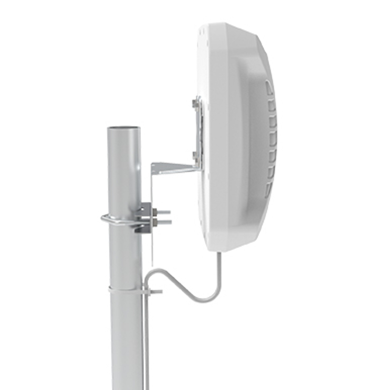 Crossbow Antenna Side View