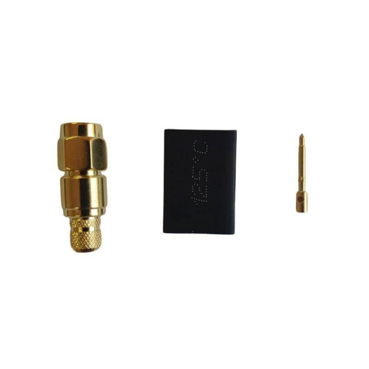 Bolton Crimp Connector SMA-Male for Bolton 240 or LMR240®