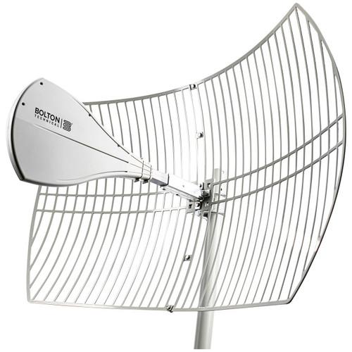 Long Ranger Grid Parabolic Antenna
