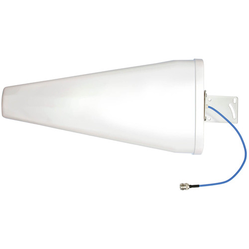 The Quicksilver Yagi Directional Antenna